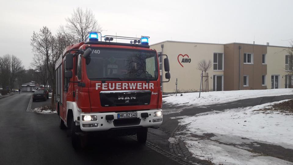 F – BMA – AWO- Seniorenheim