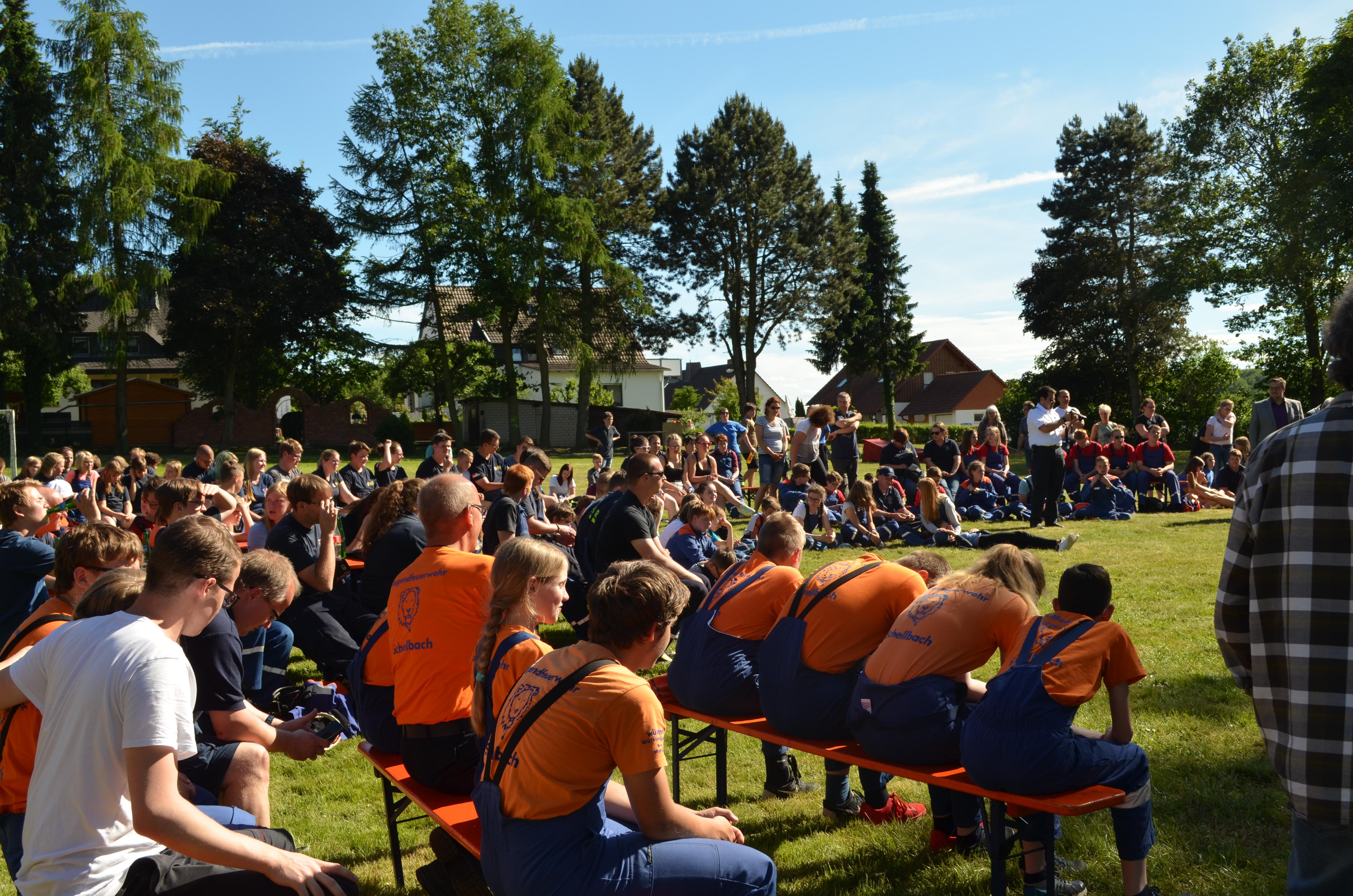 Kreisentscheid/ Kreispokal 2017