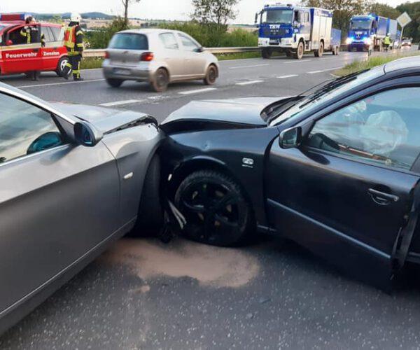 H1 – Betriebsstoffe aufnehmen nach Verkehrsunfall